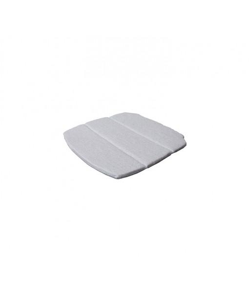 Breeze armchair, cushion Light Grey