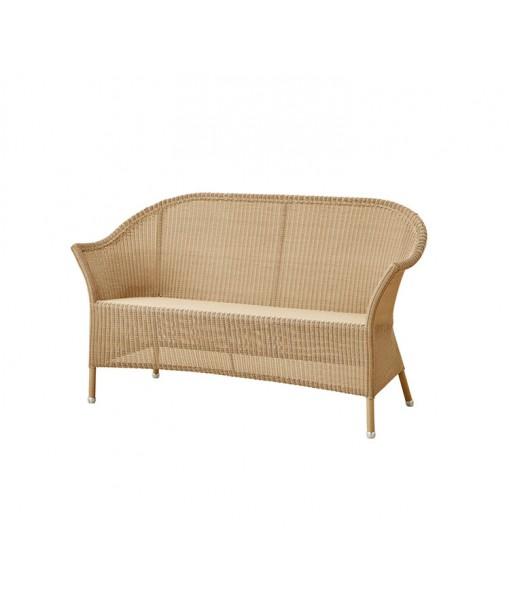 Lansing 2-seater sofa