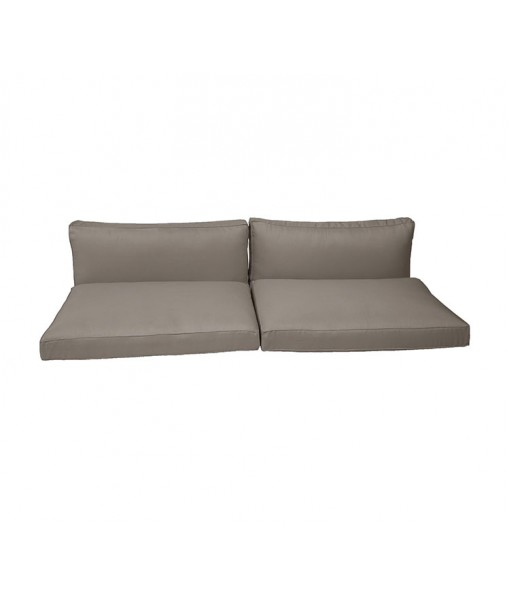 Chester 3-seater lounge sofa, cushion set ...