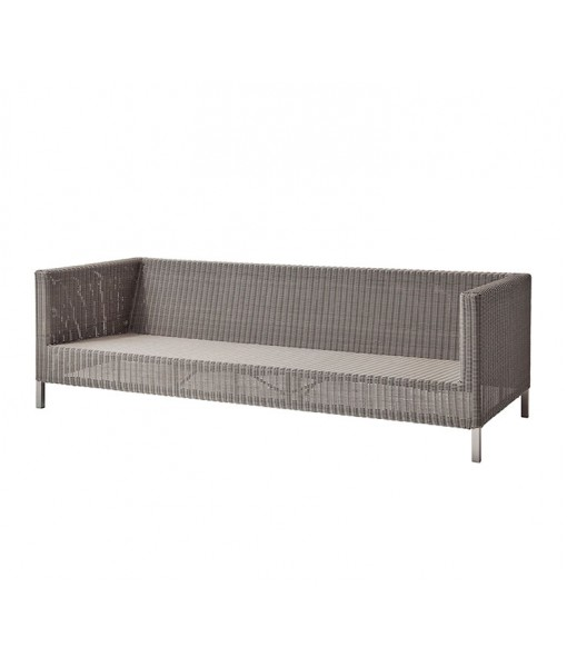 Connect 3-seater sofa