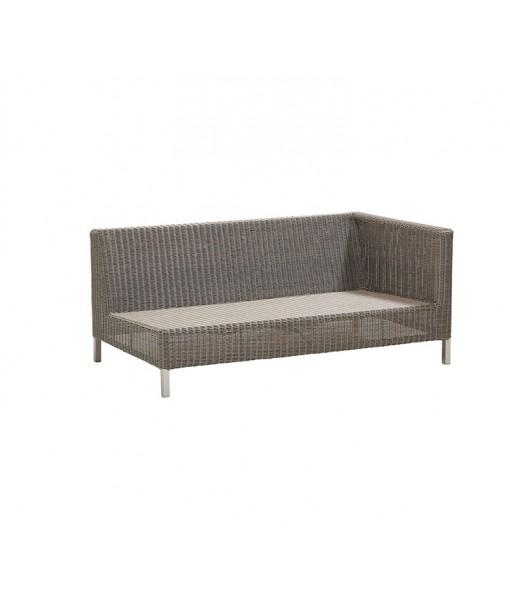 Connect 2-seater sofa, left module