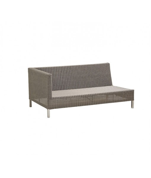 Connect 2-seater sofa, right module