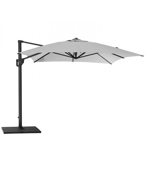 Hyde luxe hanging parasol 3x4 m, ...