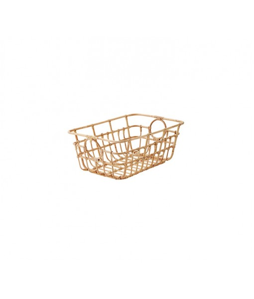 Carry Me, basket, low