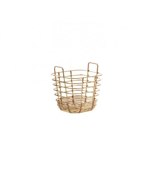 Sweep basket, square