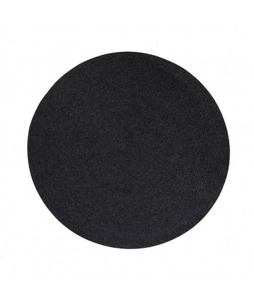 Circle carpet dia. 140 cm