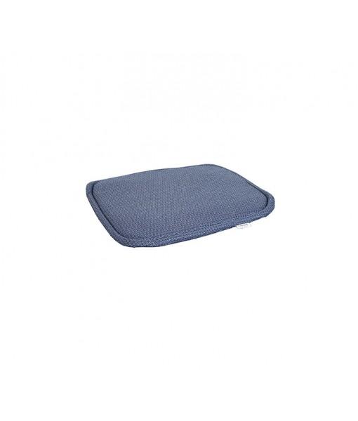 Blend cushion for chair, Blue