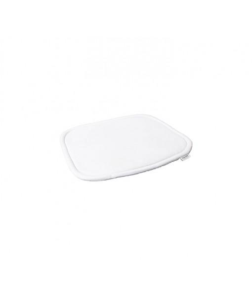 Blend cushion for chair, White