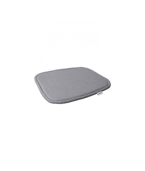 Blend cushion for chair, Grey