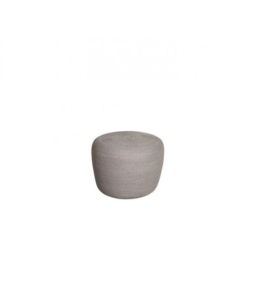 Circle footstool small, conic