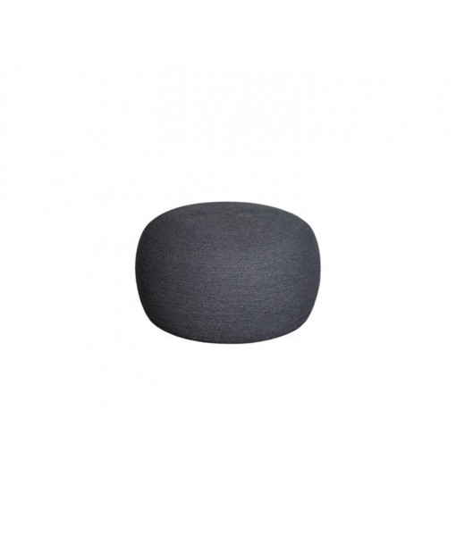 Circle footstool large, round
