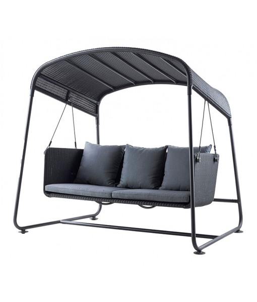 Cave swing sofa