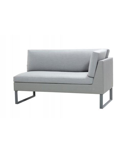 Flex 2-seater sofa, left module