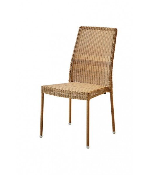 Newman chair, stackable