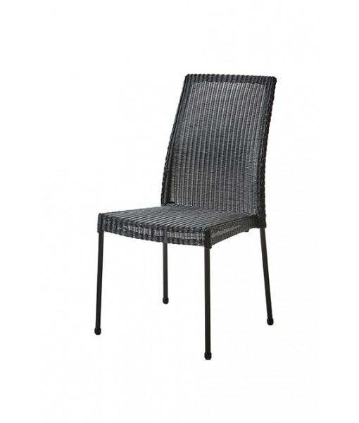 Newport chair, stackable
