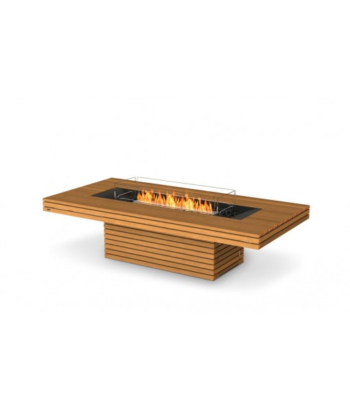 GIN 90 (CHAT) FIRE PIT TABLE