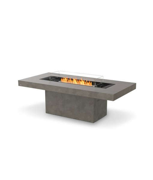 GIN 90 (DINING) FIRE PIT TABLE
