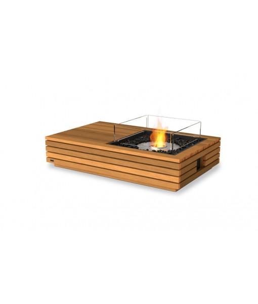 MANHATTAN 50 FIRE PIT TABLE