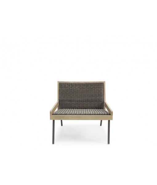 ALLAPERTO MOUNTAIN / ETWICK Lounge armchair