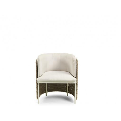 ESEDRA Dining armchair