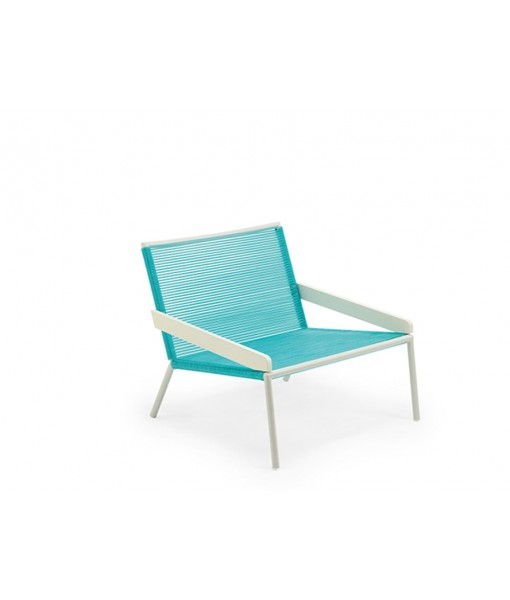 ALLAPERTO CAMPING CHIC Lounge Armchair
