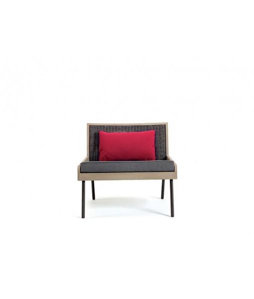 ALLAPERTO MOUNTAIN Lumbar Cushion 50x30