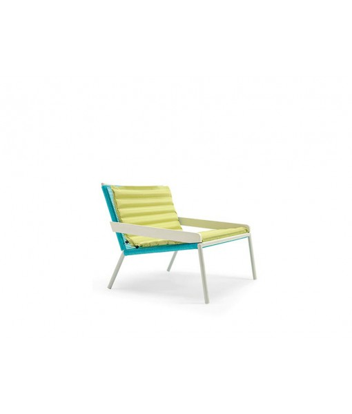 ALLAPERTO CAMPING CHIC Cushion Seat And ...