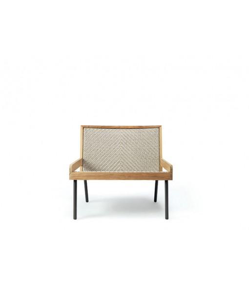 ALLAPERTO NAUTIC Lounge Armchair