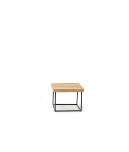 ALLAPERTO VERANDA Square Coffee Table 50x50