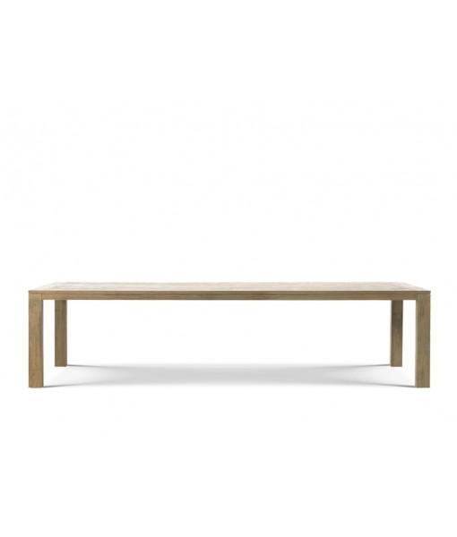 COSTES Rectangular XL table 300x110
