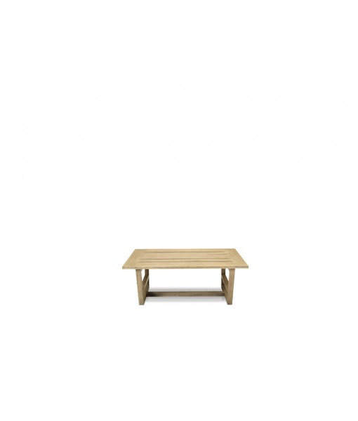 COSTES Rectangular coffee table 120x80