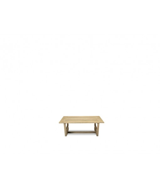 COSTES Rectangular Coffee Table 100x60