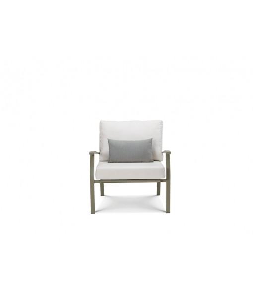 ELISIR Lounge armchair