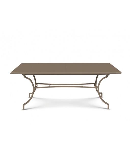 ELISIR Extendable dining table 160-220x90cm