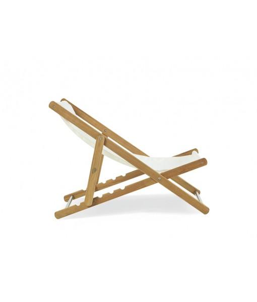 ELLE Deck chair