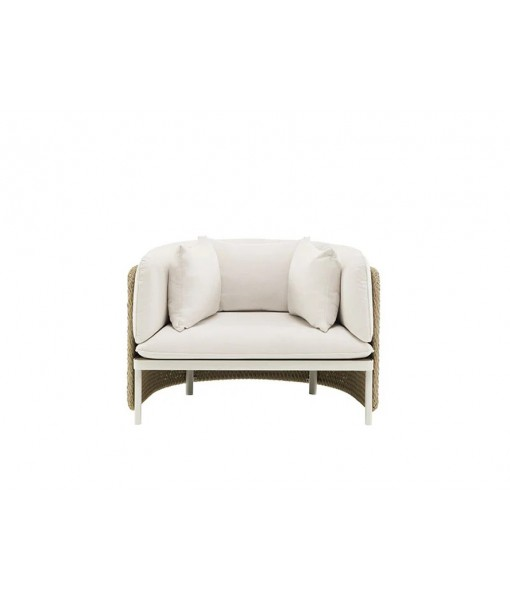 ESEDRA Lounge armchair
