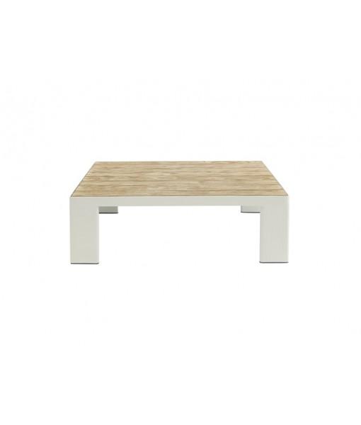 ESEDRA Square coffee table 90x90