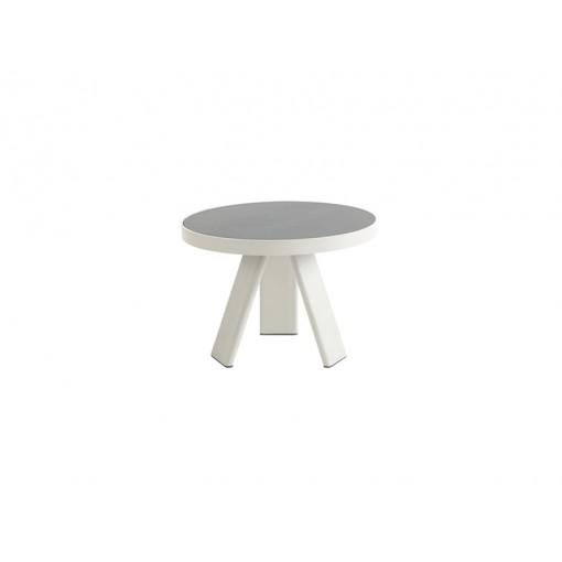 ESEDRA Round coffee table