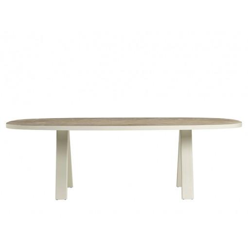 ESEDRA Oval table 240x112...
