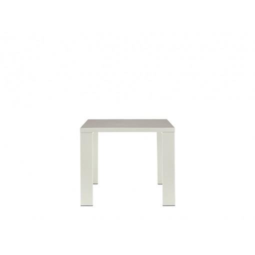 ESEDRA Square table 90x90