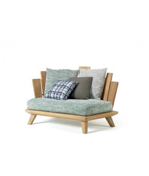 RAFAEL Lounge Armchair