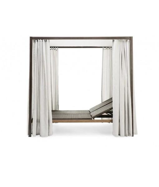 ALLAPERTO MOUNTAIN / ETWICK Lounge bed