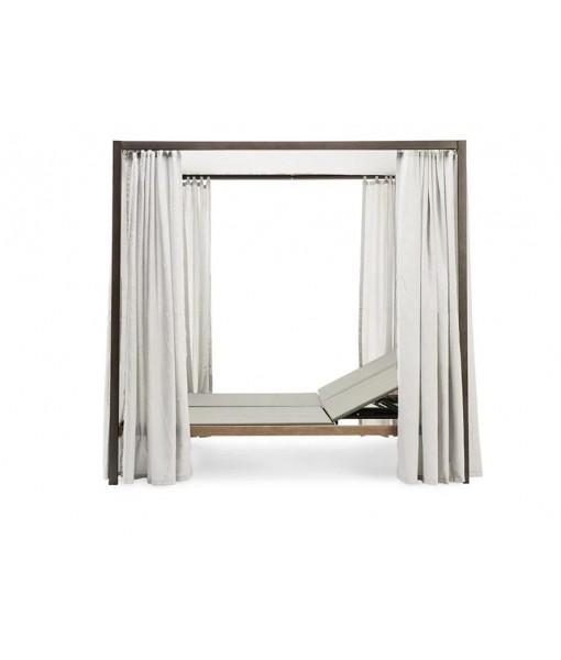 ALLAPERTO URBAN Lounge Bed