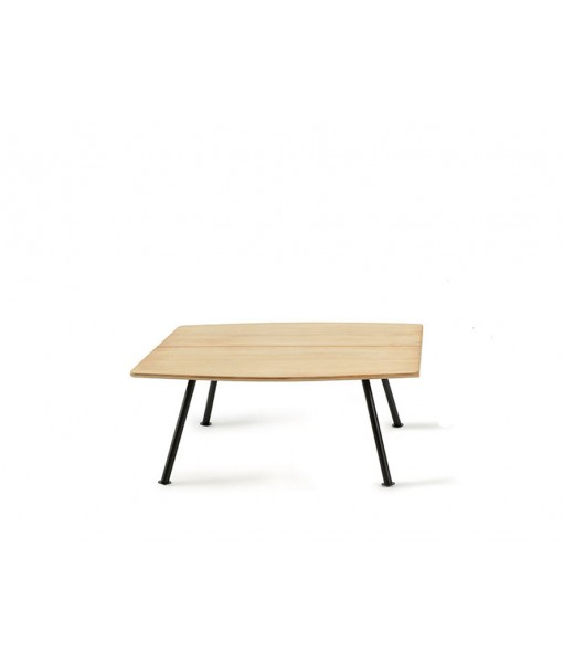 AGAVE Square Coffee Table 65x65cm
