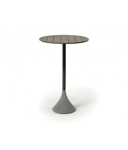 CONCRETO High Table Ø60 h105