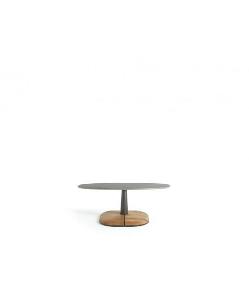 ENJOY Square coffee table 70x70 h ...