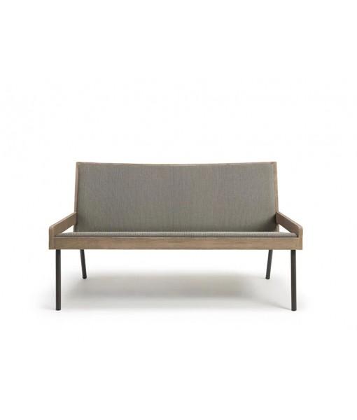 ALLAPERTO URBAN 2 seater sofa