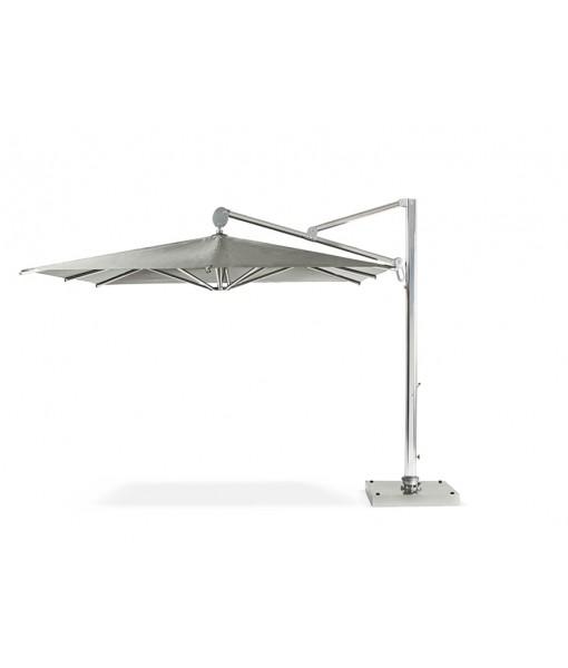 FREEDOM Square Umbrella 3x3m