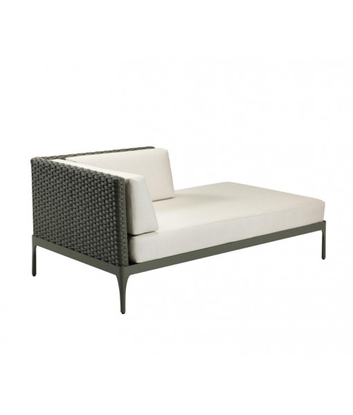 INFINITY Daybed Module Left