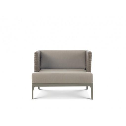 INFINITY Lounge armchair